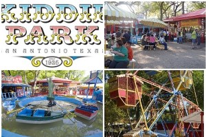 KIDDIE PARK was founded in year 1925, as the original Kiddie Park, located in San Antonio, Texas, & continues to serve visitors till date.